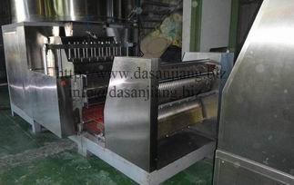 Instant Noodle Production Line - Compound Rolling