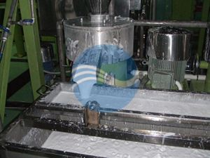 Sieving Machine -Glass Noodle Rice Vermicelli Line